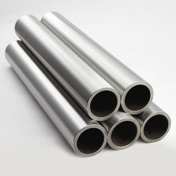 Monel Pipes from ASHAPURA STEEL