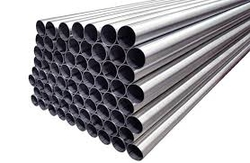 Stainless Steel Pipes from ASHAPURA STEEL