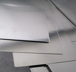 Inconel Sheets And Plates from ASHAPURA STEEL