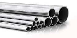 Alloy 20 Tubes from ASHAPURA STEEL