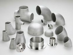 Monel Pipe Fittings from ASHAPURA STEEL