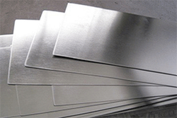 Titanium Plates And Sheets from ASHAPURA STEEL