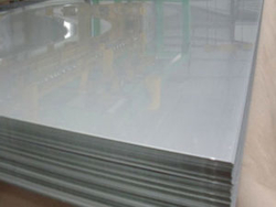 Stainless & Duplex Steel Plates from ASHAPURA STEEL