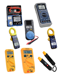 HIOKI EARTH TESTER SUPPLIER UAE