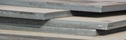 A537 Steel Plates from ASHAPURA STEEL