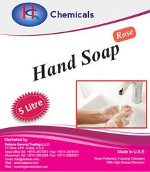HAND SOAP IN AJMAN