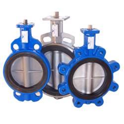 Butterfly Valve Suppliers in UAE from SKY STAR HARDWARE & TOOLS L.L.C