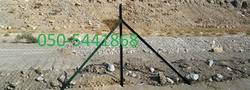 CHAIN LINK FENCE SUPPLIERS IN UAE/SHARJAH/AJMAN/RAK/DUBAI/ABUDHABI/RAK/UAQ from SAHARA DOORS & METALS LLC