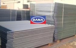 Dubai Metal Roof sheets / Profile sheets / Single skin cladding from DANA GROUP UAE-OMAN-SAUDI [WWW.DANAGROUPS.COM]