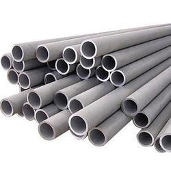 Stainless Steel Seamless Pipes from ASHAPURA STEEL & ALLOYS
