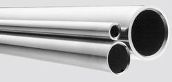SS 304L Seamless Pipes from ASHAPURA STEEL & ALLOYS