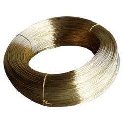 Copper Wires from ASHAPURA STEEL & ALLOYS