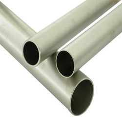 Monel Pipes from ASHAPURA STEEL & ALLOYS