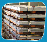 Carbon Steel Plates  from ASHAPURA STEEL & ALLOYS