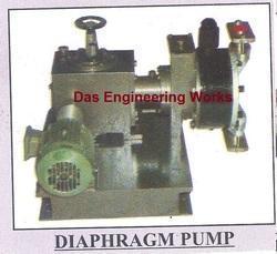 DIAPHRAGM PUMP from DAS ENGINEERING WORKS