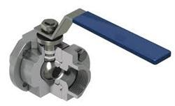 BALL VALVE from DAS ENGINEERING WORKS