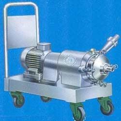 Centrifugal Pump from DAS ENGINEERING WORKS