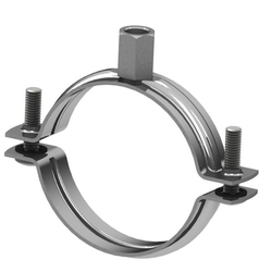 Plain Split Clamp Supplier