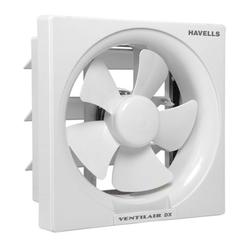 Exhaust Fan in UAE from SPARK TECHNICAL SUPPLIES FZE