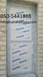 aluminium doors in ajman