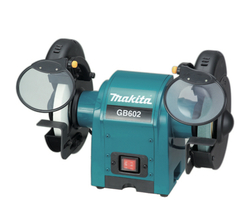 Makita GB0602 Bench Grinder (250W, 150mm) from AL FUTTAIM ACE