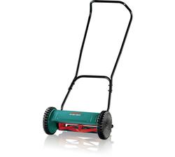 Bosch AHM 38G Manual Garden Lawn Mower from AL FUTTAIM ACE