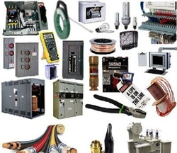 ELECTRIC EQUIPMENT & SUPPLIES RETAIL from I K BROTHERS GENERAL TRADING CO LLC