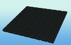 Anti Vibration Pad supplier