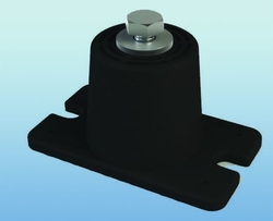 Neoprene Floor Mount supplier