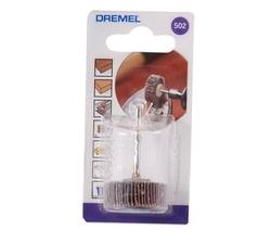 Dremel 80-Grit Flapwheel (9.5 mm) from AL FUTTAIM ACE