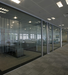 Glass Partition company in dubai UAE from ZAYAANCO