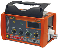 Portable Ventilator SIEM BA2001 GA-EL in Dubai from KREND MEDICAL