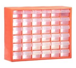Homeworks Storage Box (36 Drawers) from AL FUTTAIM ACE