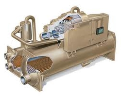 CHILLER MAINTENANCE DUBAI from ARCTIC MOUNT AIR CONDITIONING & REFRIGERATION SERVICES