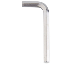 Suki Hex Key Wrench (12 mm, CRV DIN 2936) from AL FUTTAIM ACE