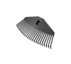Fiskars Aluminum Leaf Rake (41.5 cm)