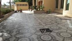 Tiles  from ABDULNASER AL HASHEMI LANDSCAPE GARDENING