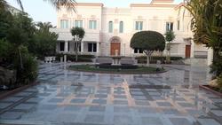 Fountain from ABDULNASER AL HASHEMI LANDSCAPE GARDENING