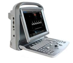 Portable Color Ultrasound in Dubai