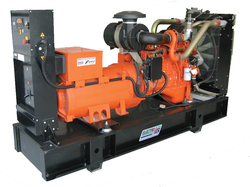 Diesel Generators  from TECHNOMAX INDUSTRIAL SERVICES LLC
