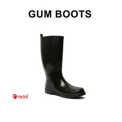 GUM BOOTS in dubai from ORIENT GENERAL TRADING