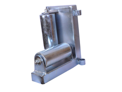 Angle Roller Supplier