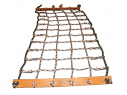 SCRAMBLING NET SUPPLIER IN UAE