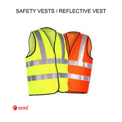 Safety Jacket in Dubai from ORIENT GENERAL TRADING