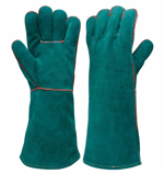 Welding Gloves from ORIENT GENERAL TRADING