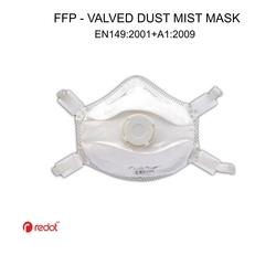 FFP3- DUST MIST MASK Dubai