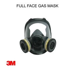 Full Face Gas Mask in Dubai