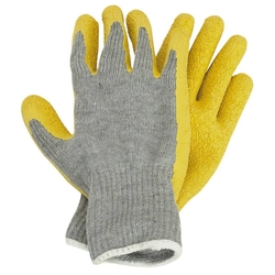 Latex Coated Gloves from ORIENT GENERAL TRADING