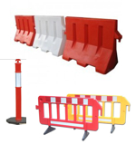 Road Barriers from ORIENT GENERAL TRADING