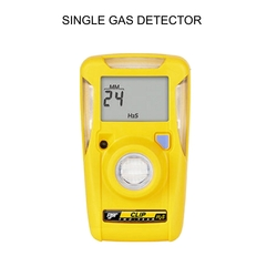 Single Gas Detectors in Dubai from ORIENT GENERAL TRADING